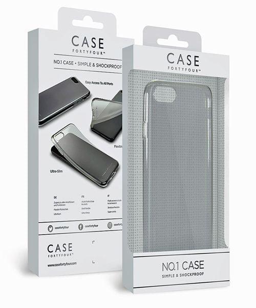 Case FortyFour no 1 Huawei P40 Pro 1