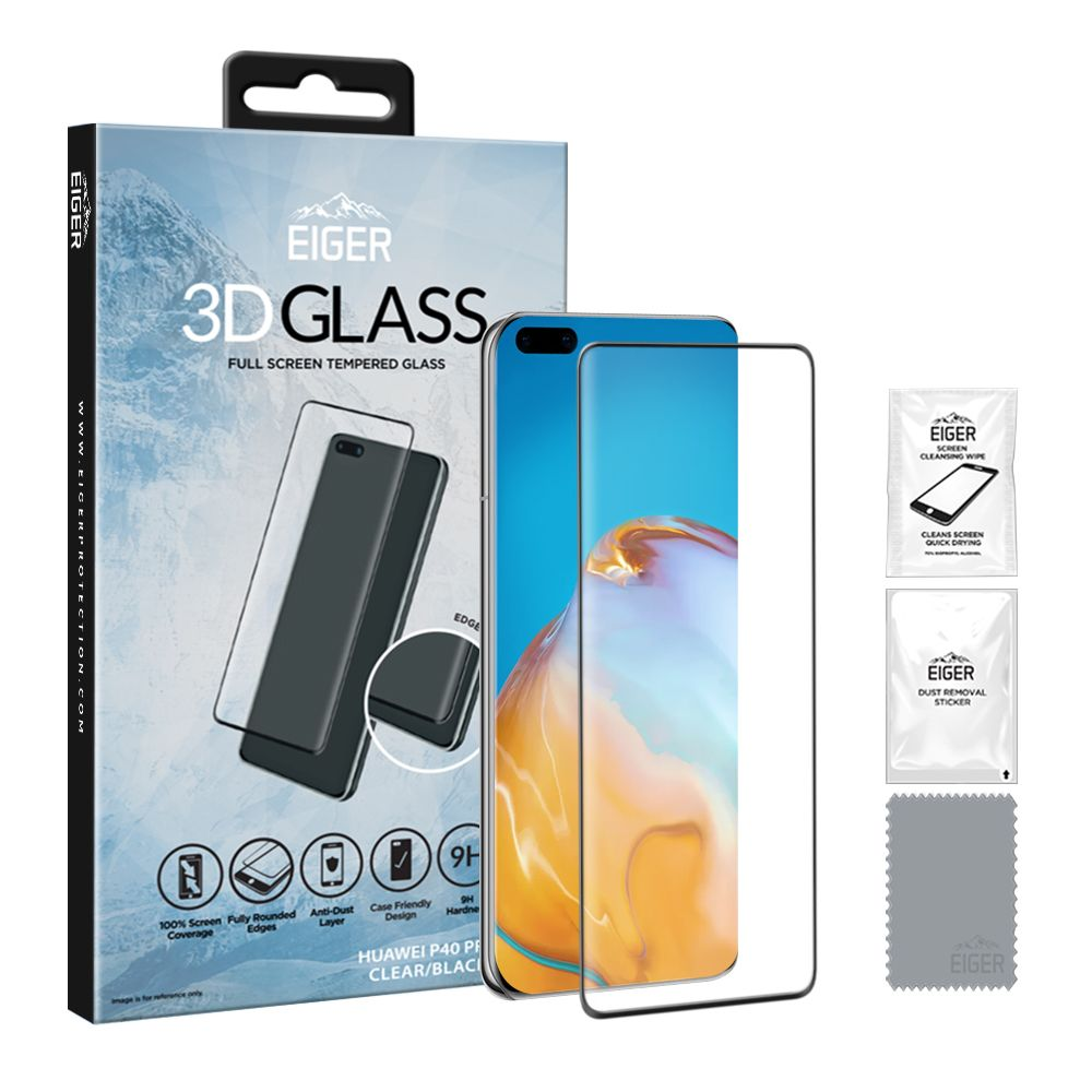 Best Huawei P40 Pro Screen Protectors