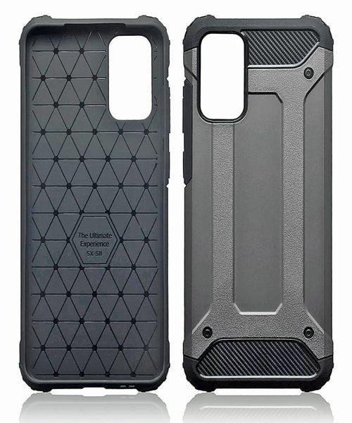 Huawei P40 Double Layer Impact Case
