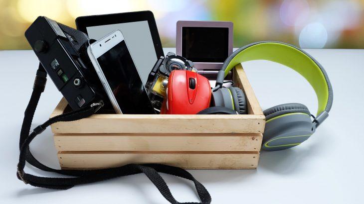 Top Smartphone Accessories 2020