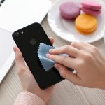 Smartphone Care: Cleaning Your Phone Cases - Methods for Each Material