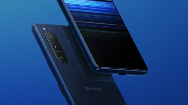 Sony Xperia 5 II Cases
