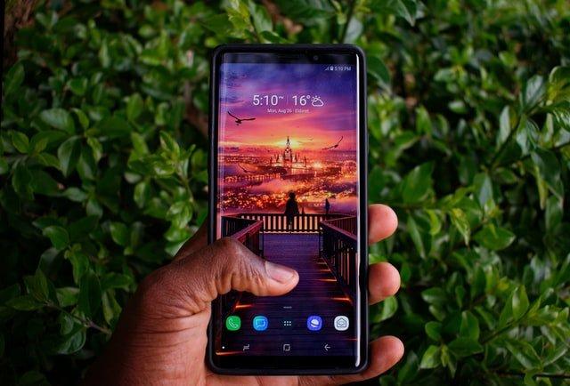 Samsung Galaxy A22 Screen Protector
