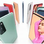 Best Samsung Galaxy S20 Fe Screen Protectors (Top 4)