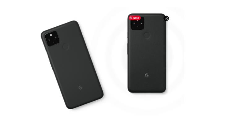 Google Pixel 5 & Pixel 4a Cases