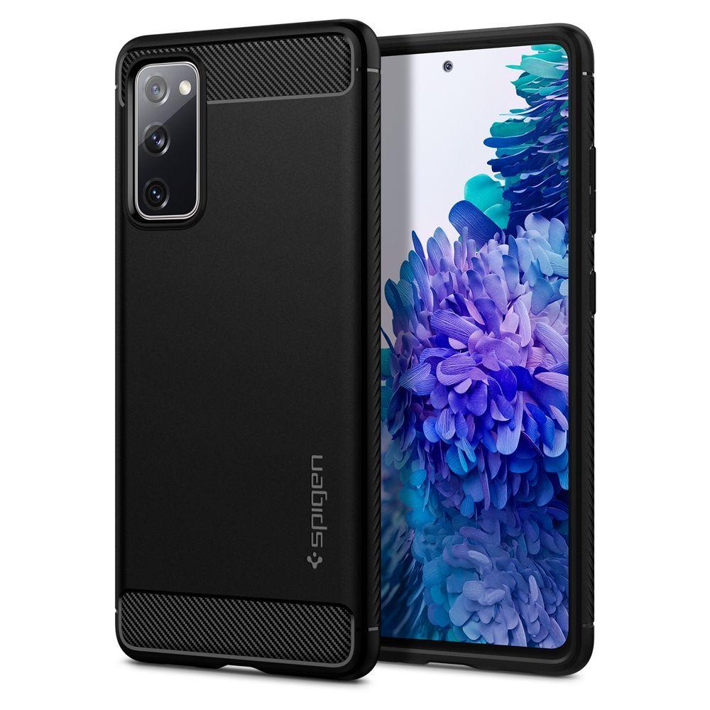 Best Samsung Galaxy S20 FE Cases (Top 6)  Mobile Shark Blog